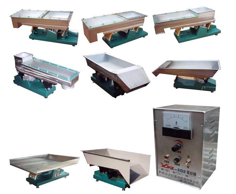 信息发布:2012-02-16 16:29,审核通过: 2012-02-16 16:33,审核人员工号:G0256, 已被浏览74次 2014年08月29日 11:01,鹤壁市太行通用振动机械有限公司更新了其发布的GZV系列微型电磁振动给料机商机